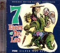 7 FACES OF DR.LAO ラオ博士の七つの顔