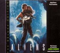 ALIENS THE DELUXE EDITION エイリアン 2
