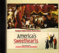 AMERICA'S SWEETHEARTS アメリカン・スウィートハート