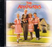 THE APPLEGATES アップルゲイツ