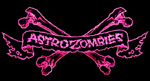 ASTRO ZOMBIES / CROSS BONE(PINK) Tシャツ