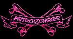ASTRO ZOMBIES / CROSS BONE(PINK) Tシャツ