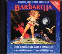 BARBARELLA バーバレラ