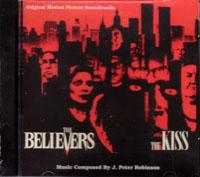 THE BELIEVERS サンタリア 魔界怨霊 THE KISS キッス 2作収録