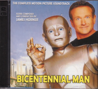 THE BICENTENNIAL MAN アンドリューNDR114