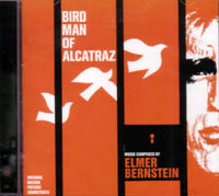 BIRDMAN OF ALCATRAZ 終身犯