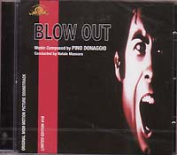 BLOW OUT ミッドナイトクロス