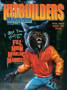 KITBUILDERS MAGAZINE #47