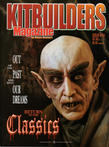 KITBUILDERS MAGAZINE #54