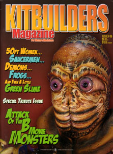 KITBUILDERS MAGAZINE #56