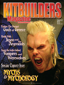 KITBUILDERS MAGAZINE #57