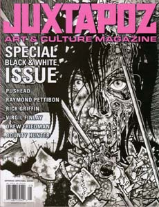 JUXTAPOZ SPECIAL ISSUE SPRING 2005