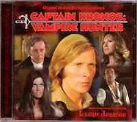 CAPTAIN KRONOS : VAMPIRE HUNTER 吸血鬼ハンター