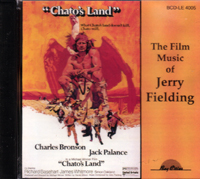 THE FILM MUSIC OF JERRY FIELDING オムニバス作品