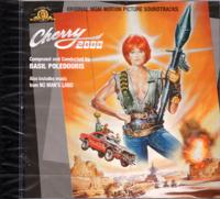 CHERRY 2000 チェリー 2000 NO MAN'S LAND ノーマンズ・ランド