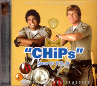 CHIPs SEASON TWO 1978-79 白バイ野郎ジョン&パンチ