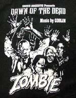 「ゾンビ」DAWN OF THE DEAD