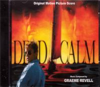 DEAD CALM デッド・カーム 戦慄の航海