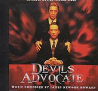 DEVILS ADVOCATE ディアボロス