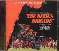 THE DEVIL'S BRIGADE コマンド戦略