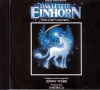 DAS LETZTE EINHORN [THE LAST UNICORN] ラスト ユニコーン