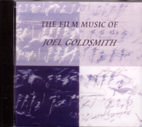 THE FILM MUSIC OF JOEL GOLDSMITH オムニバス作品