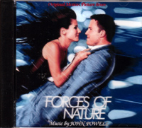 FORCES OF NATURE 恋は嵐のように