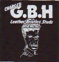 G.B.H #1縦:約10センチ 横:約10センチ