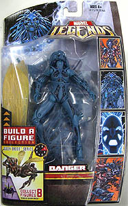 HASBRO MARVEL LEGENDS 3 DANGER