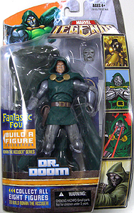 HASBRO MARVEL LEGENDS FANTASTIC FOUR SERIES VARIANT Dr.DOOM