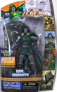 HASBRO MARVEL LEGENDS FANTASTIC FOUR SERIES Dr.DOOM