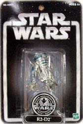 STAR WARS R2-D2 シルバー