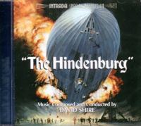 THE HINDENBURG ヒンデンブルグ