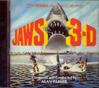 JAWS 3-D ジョーズ3