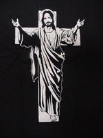 「チャールズ・マンソン (JESUS MANSON)」 CHARLES MANSON (JESUS MANSON)