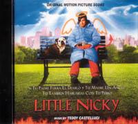 LITTLE NICKY リトルニッキー