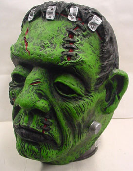 VXX-FX社製 FRANKENSTEIN #3 ラバーマスク