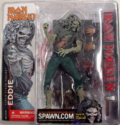 McFARLANE IRON MAIDEN EDDIE FROM KILLERS