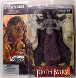 McFARLANE MOVIE MANIACS 5 THE TOOTH FAIRY