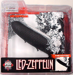 McFARLANE 3D ALBUM COVERS LED ZEPPELIN