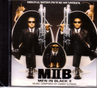 MEN IN BLACK  メン・イン・ブラック 2