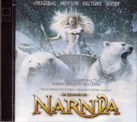 THE CHRONICLES OF NARNIA THE LION,THE WITCH AND THE WARDROBE ナルニア国物語 第一章 ライオンと魔女
