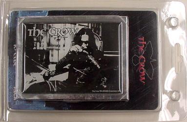 NECA CROW カードケース