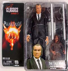 NECA CULT CLASSICS SERIES 2 PHANTASM THE TALE MAN