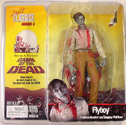 NECA CULT CLASSICS SERIES 3 DAWN OF THE DEAD FLYBOY