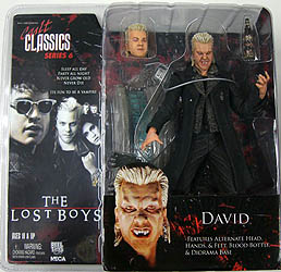 NECA CULT CLASSICS SERIES 6 THE LOST BOYS DAVID