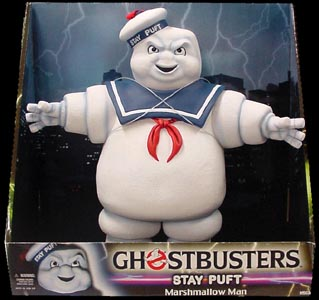 NECA GHOSTBUSTERS 15インチ STAY PUFT マシュマロマン