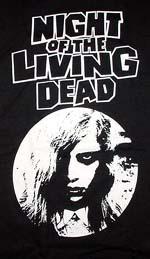 「ナイト・オブ・ザ・ リヴィング・デッド」 NIGHT OF THE LIVING DEAD
