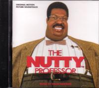 THE NUTTY PROFESSOR ナッティ・プロフェッサー クランプ教授の場合