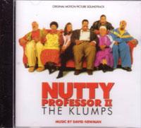 NUTTY PROFESSOR 2 THE KLUMPS ナッティ・プロフェッサー2 クランプ家の面々
